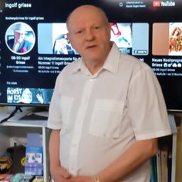 Ingolf Griese - Projekt- und Standortleiter im Beratungs- und Jobcoachingprozess - Dortmund