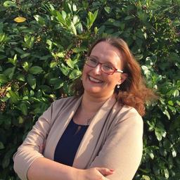 Simone Lindner - BVS Industrie-Elektronik GmbH - Hanau