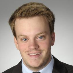 Steffen Behr's profile picture
