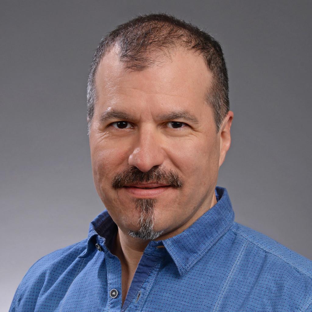 Patric Bonavetti's profile picture