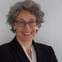 Angelika Spanke - Universität Zürich - Raum Zürich