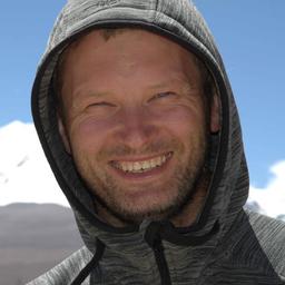 Yuri Abele's profile picture