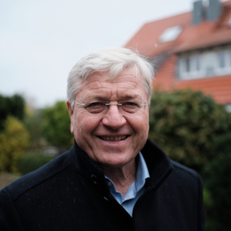 Manfred Wahl