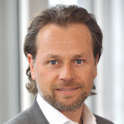 Joachim Gebhardt - WINGAS GmbH - Kassel