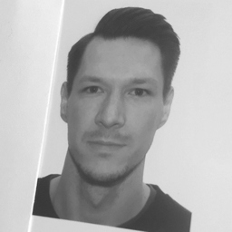 Felix Sander - INTERPOL+- Studios - Berlin
