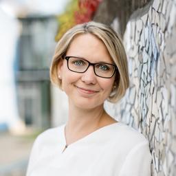 Myriam Schoppel