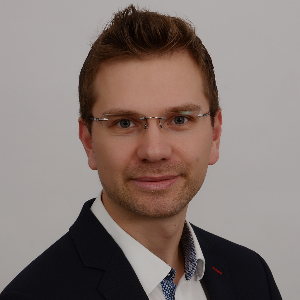 Dr. Erik Andresen's profile picture