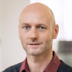 Peter Schneider - Swisscontent AG - Zürich