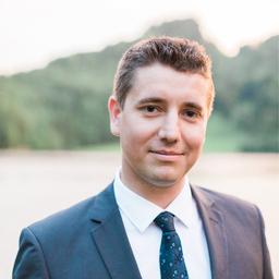 Martin Duchowski's profile picture