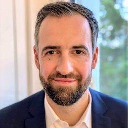 Matthias Gengenbach - Olympus Europa SE & Co. KG - Hamburg