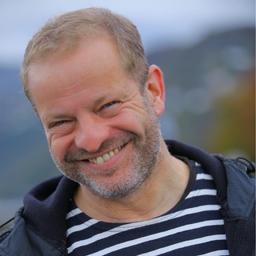 Jens Schade - Cameleon Film- und Videoproduktion GmbH - Köln