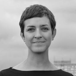Johanna Spath - SHAPES iN PLAY - Berlin