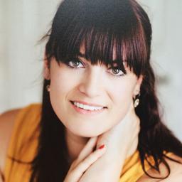 Sandra Arlt's profile picture