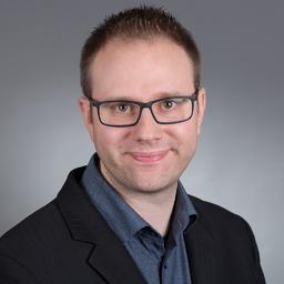 Gregor Diehl's profile picture