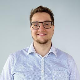 Fabian Schöner - avenit AG - Offenburg