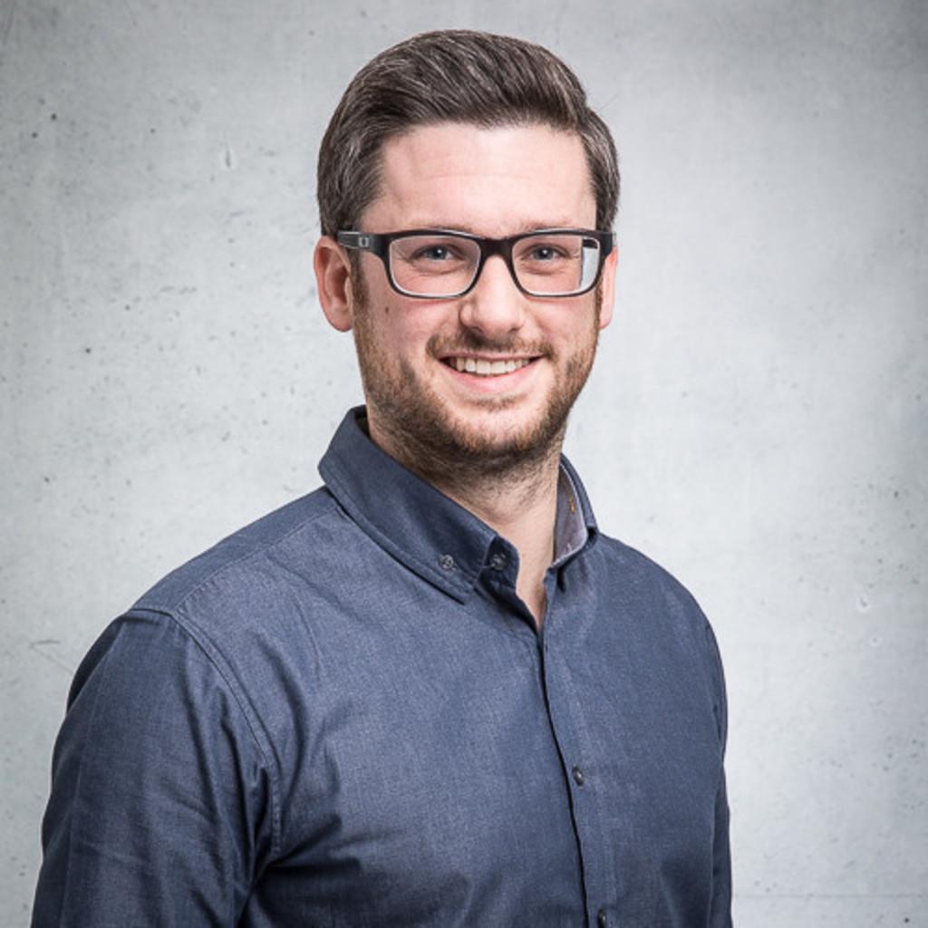Thomas Faßbender's profile picture