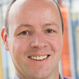 Stefan Wahlich - Miltenyi Biotec B.V. & Co. KG - Köln