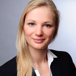 Michelle Bonke's profile picture