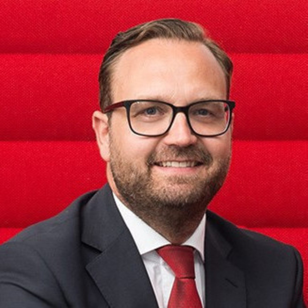 Christoph Adamczyk's profile picture