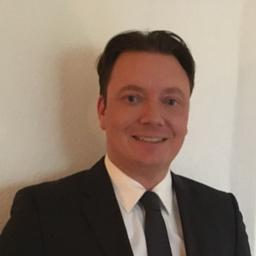 Marc Jander - UL International Germany GmbH - Neu-Isenburg