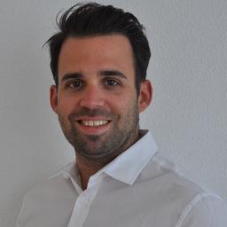 Pascal Büchi's profile picture