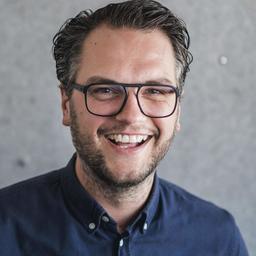 Christian Hanke - Edenspiekermann AG - Berlin