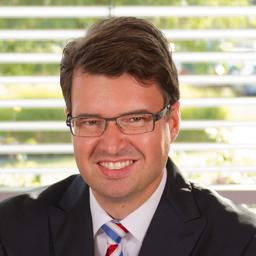 Rico Haustein - TWS Thüringer Wärme Service GmbH (Tochter der TEAG Thüringer Energie AG) - Erfurt