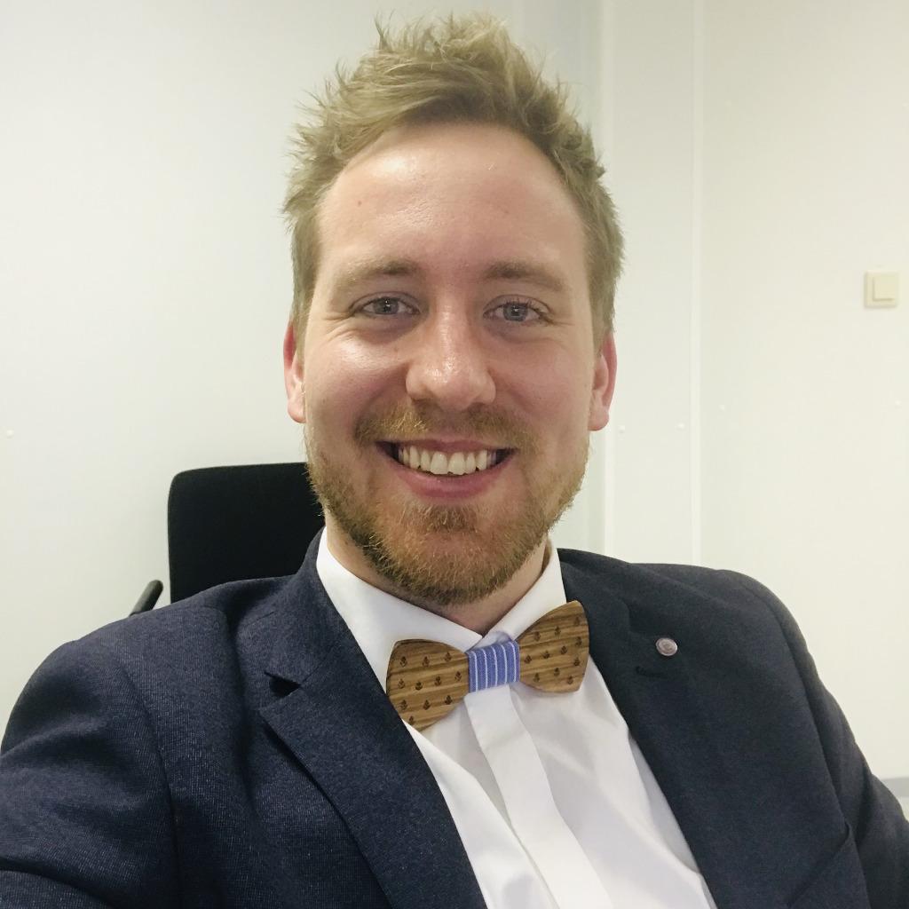 Robert Buschenlange's profile picture
