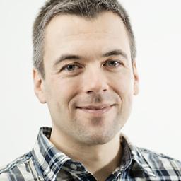Sascha Stumm's profile picture