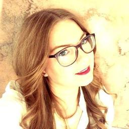 Milena Haußler's profile picture