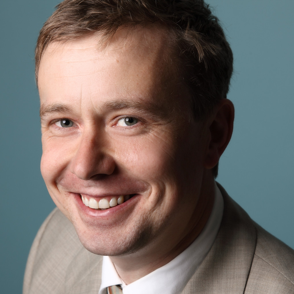 Dipl.-Ing. Lars-Gunar Klasen's profile picture