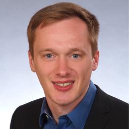 Steffen Behrens's profile picture