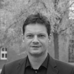 Prof. Dr. Jürgen Göhringer