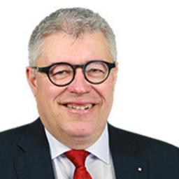 Urs Büchel's profile picture