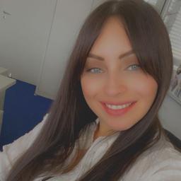 Jasmin Azizi's profile picture