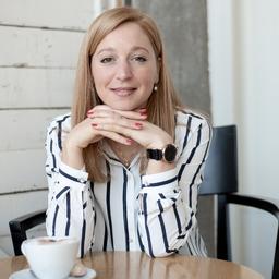 Sarah Büchel - Büchel Beratung - Zürich