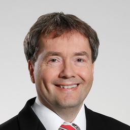 Johannes Sauer - Kassenärztliche Vereinigung Nordrhein - Düsseldorf