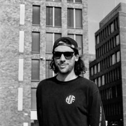 Markus Jenlin's profile picture
