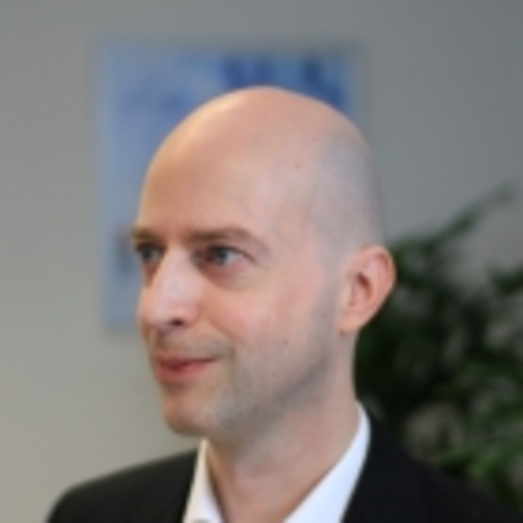 Dr. Andreas Dietmar Jendral's profile picture