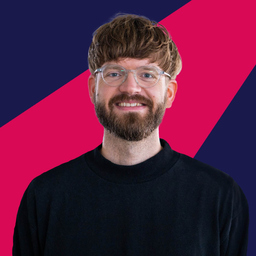 Dr. Jonas Gerlach - JP | KOM GmbH - Düsseldorf