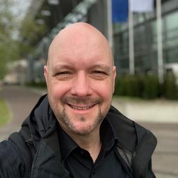 Christian Hagemann - Avedo Münster GmbH - STRÖER Dialog Group - Münster
