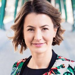 Sarah Mrusek - für verschiedene Unternehmen - Berlin