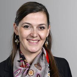 Jessica Stähli - Gemeinde Unterägeri - Unterägeri