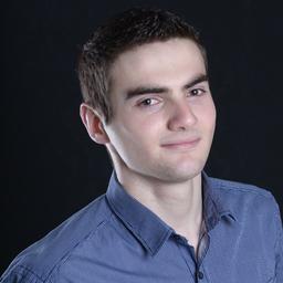 Jan-Philipp Beckmann's profile picture