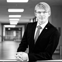 Chris Liebold - Axel Springer SE - Berlin