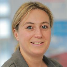 Sabrina Muth's profile picture