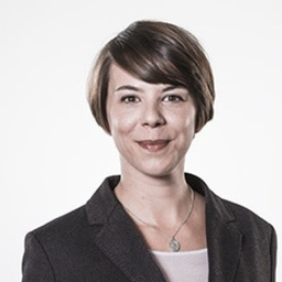Charlotte Lungwitz - Charlotte Lungwitz - Dortmund