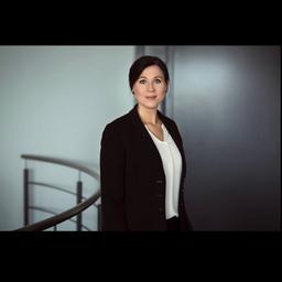 Kristina Forrai-Hotz - Hotz & Partner Steuerberater-Wirtschaftsprüfer-Rechtsanwälte - Leinfelden-Echterdingen
