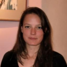 Simone Bertges's profile picture
