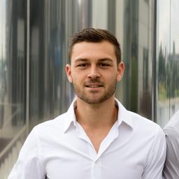 Marcel Schmitz's profile picture